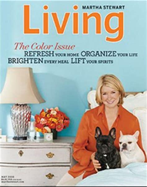 Martha Stewart Living Giveaway - martha stewart living magazine discount
