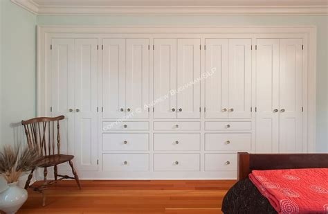 Bedroom Wall Cabinets » Home Design 2017