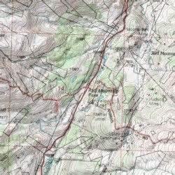 mountain pass colorado ironton usgs topographic map