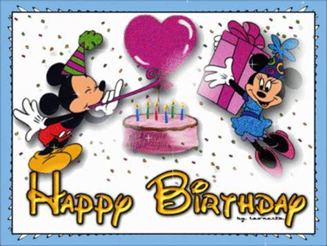 Happy birthday mickey mouse happy birthday myniceprofile com