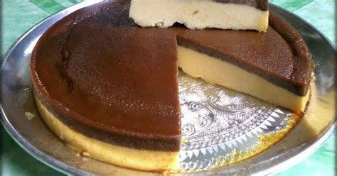 youtube membuat roti kukus emailtweet 0 puding roti karamel lapis coklat oleh resepi