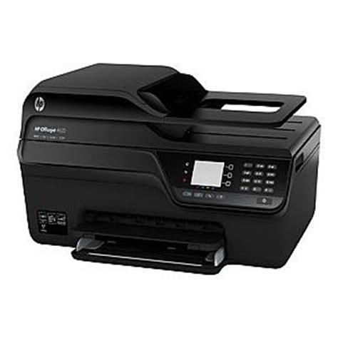 Hp Officejet 4620 E All In One Printer hp officejet 4620 e all in one multifunction printer