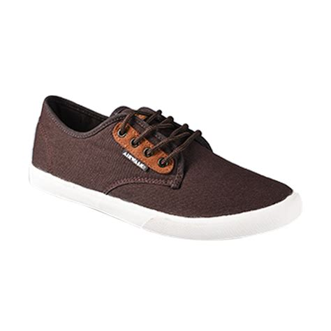 Sepatu Airwalk Camel jual airwalk hazel aiw16cv1275s dk sneakers shoes brown