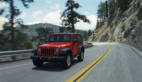 jeep wrangler ads watch dave hill shoot a gorgeous new jeep ad with film