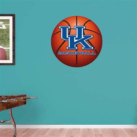 Wall Sticker Ky159 kentucky wildcats basketball logo wall decal shop fathead 174 for kentucky wildcats decor