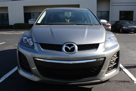 mazda car value 2010 mazda cx 7 diminished value car appraisal