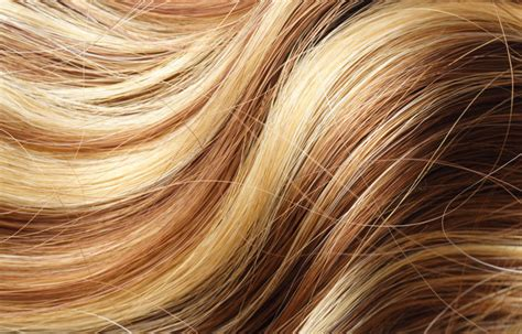 3 color blonde and brown hair foil hair styles hair masks to use when you ve done damage with highlights