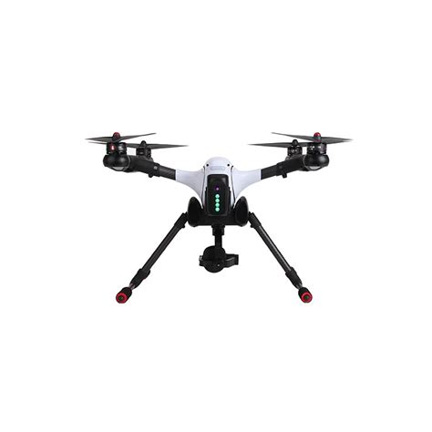 Drone Voyager Walkera Voyager 4 Drone Top Professional Gimbal 3 Assi 4k Con Zoom Ottico Tecnogm
