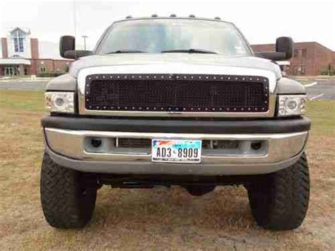 security system 1999 dodge ram 2500 club electronic toll collection find used 2002 dodge 2500 4x4 cummins 500hp in corpus christi texas united states for us