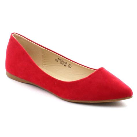 pointy flats shoes bellamarie angie 28 039 s classic pointy toe ballet