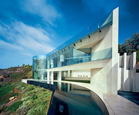 design house la home daring cliffside house design in la jolla idesignarch interior design architecture