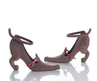 shoes with dogs on them the white wowza shoes for