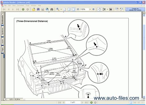 online auto repair manual 1996 lexus gs electronic toyota lexus body dimensions repair manuals download