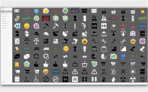 microsoft word clipart for mac clipart for iwork and ms office im mac app store