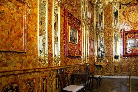 Room Catherine Palace St Petersburg by Catherine Palace Tsarskoe Selo St Petersburg