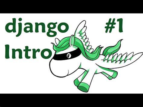 django tutorial sentdex introduction django web development with python 1 xilfy com