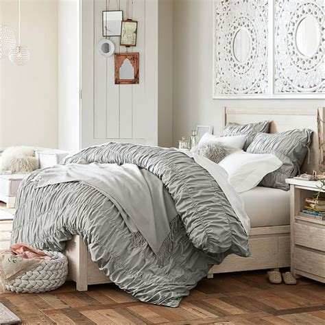 pbteen bedrooms costa storage bed pbteen