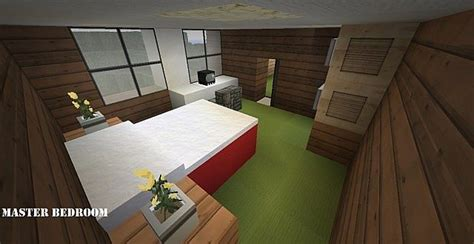 minecraft master bedroom minecraft realistic house minecraft project