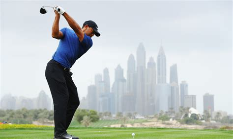 Golf Swing Tiger Woods by Tiger Woods Former Coach Has An Encouraging Take On His