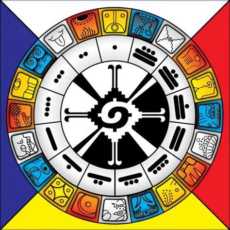 Calendario Calcular Kin Related Image Tzolkin