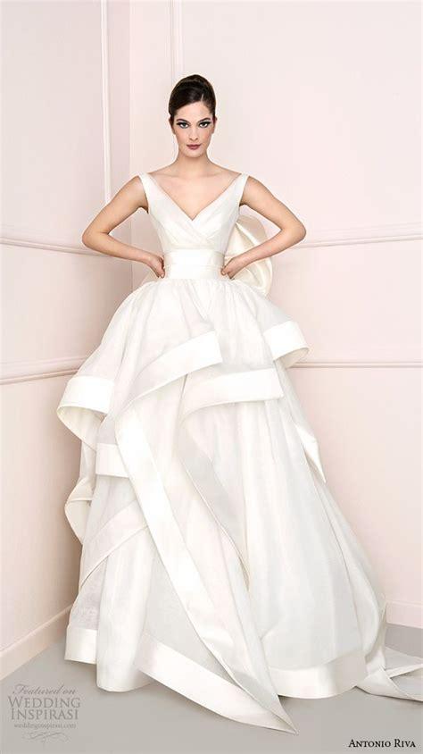 Reva Dress Miulan antonio riva 2016 wedding dresses wedding skirts and