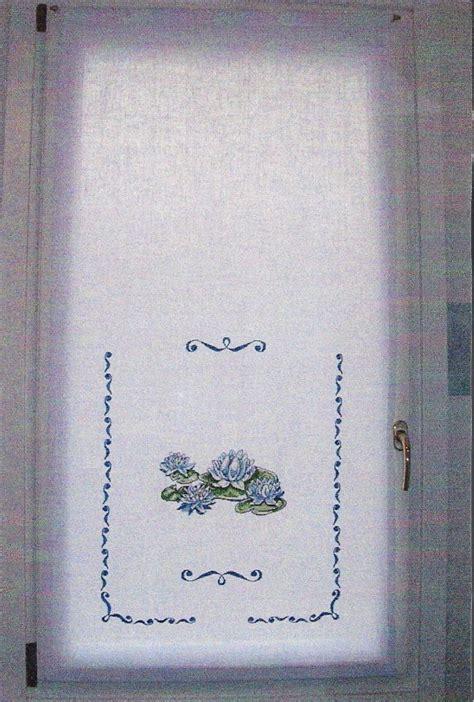 tende a punto croce tenda bagno 1 dall album di apo