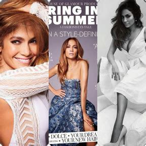jennifer lopez covers the debut issue of glam belleza raw hollywood jennifer lopez covers march issue of