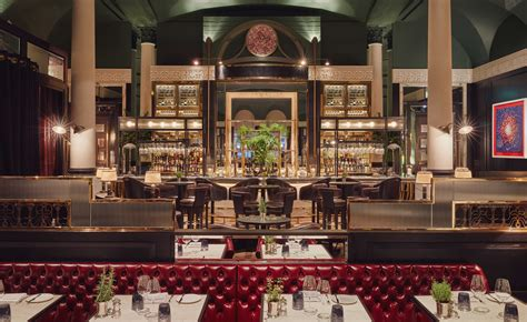 kerridges bar grill restaurant review london uk