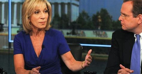 stylish new anchors andrea mitchell fashion over 50 pinterest anchors