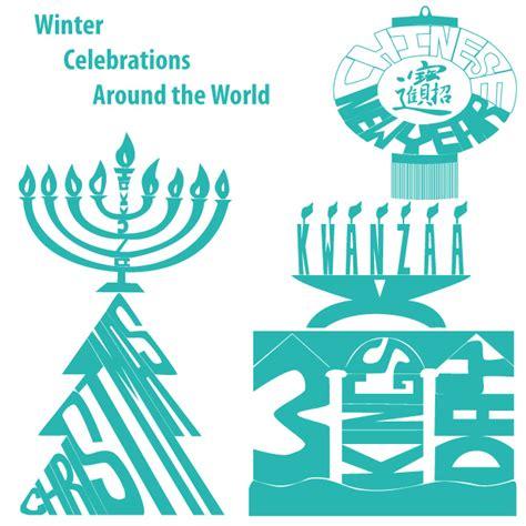 winter holidays around the world books winter celebrations around the world ebg