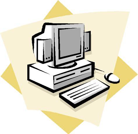 computer clip allinallwalls computers clipart desktop computer