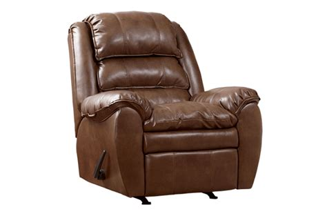 white rocker recliner sedona rocker recliner by ashley at gardner white
