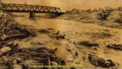 film pembantaian anggota pki jembatan bacem merekam tragedi 1965 di solo