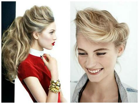 messy updo hairstyle ideas  medium length  long