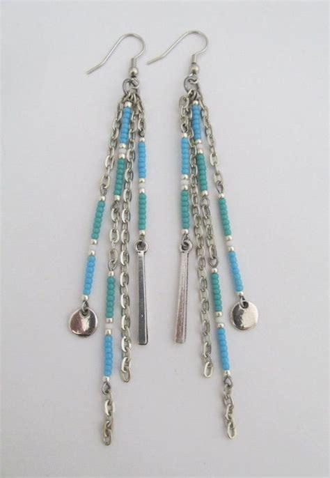 best 25 seed bead earrings ideas on beaded