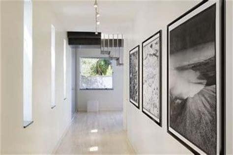 ideas para decorar pasillos anchos pasillos ideas para decorar un pasillo largo y estrecho