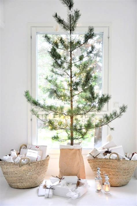 17 best ideas about minimalist christmas on pinterest