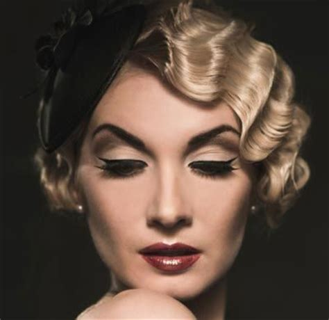 1920s wavy hair tutorials video tutorial archives page 2 of 3
