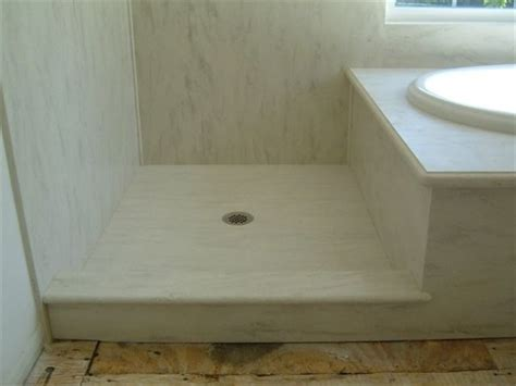 Corian Niche by 20 Best Ideas About Shower Surround On Tub
