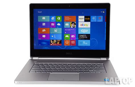 Laptop Dell Inspiron 14 7000 dell inspiron 14 7000 review 14 inch aluminum laptop