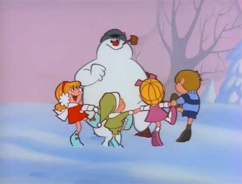frosty  snowman song christmas specials wiki fandom powered  wikia