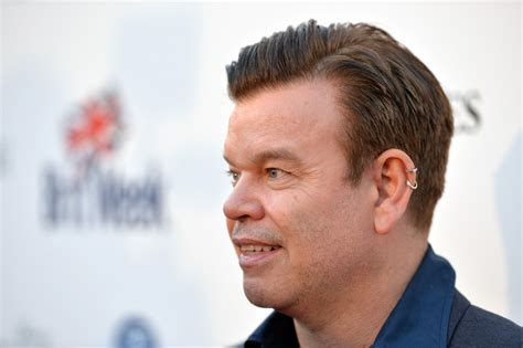 paul oakenfold paul oakenfold photos photos arrivals at the britweek