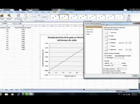 youtube tutorial de excel tutorial de gr 225 ficos en excel youtube