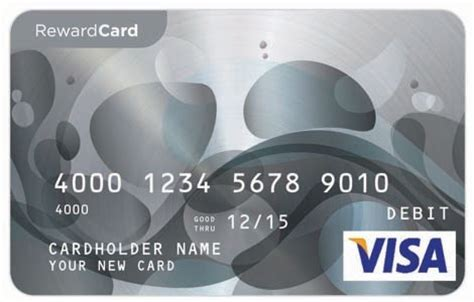 Customized Visa Gift Card - free prepaid visa gift card prizerebel