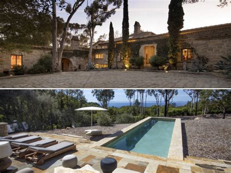degeneres home up for sale for 45 mil