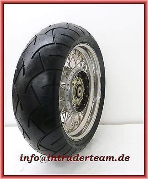 Motorrad Felgen Einspeichen Preis by Radverbreiterung Poliert Heckumbau 6 25x17 210 R Intruder