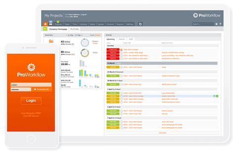 best project management softwares best project management software proworkflow