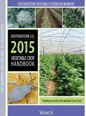 Vegetable Crop Handbook North Carolina Cooperative Extension Vegetable Garden Fertilizer Recommendations