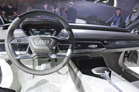 yeni audi a9 coupe concept modeli 2014 la auto show da