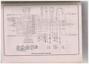 honda cg 125 owner honda cg 125 wiring diagrams and electrical post